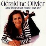 Tanz doch noch einmal mit mir - Geraldine Olivier