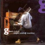 Singer Sowing Machine - Gilbert O