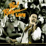 Live - The Loreley Tapes - Paul Rodgers