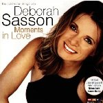 Moments In Love - Deborah Sasson
