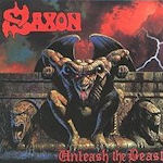 Unleash The Beast - Saxon