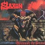 Unleash The Beast - Saxon