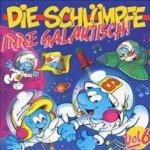 Irre galaktisch (Vol. 6) - Schlümpfe