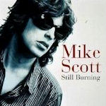 Still Burning - Mike Scott