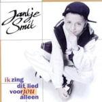 Ik zing dit lied voor jou alleen - Jantje Smit