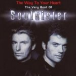 The Way To Your Heart - The Very Best Of Soulsister - Soulsister
