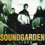 A-Sides - Soundgarden