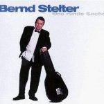 Eine runde Sache - Bernd Stelter
