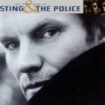 The Very Best Of Sting + The Police - {Sting} + {Police}