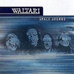 Space Avenue - Waltari