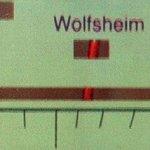Hamburg - Rom - Wolfsheim