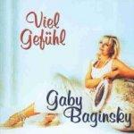 Viel Gefühl - Gaby Baginsky