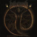 Pandemonic Incantations - Behemoth
