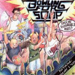 Rock On Honorable Ones!! - Bowling For Soup