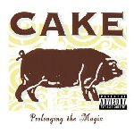 Prolonging The Magic - Cake