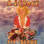 Fit To Serve - A.J. Croce