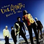 Hatful Of Rain - The Best Of Del Amitri - Del Amitri