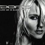 Love Me In Black - Doro