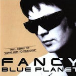 Blue Planet - Fancy