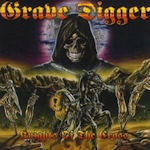 Knights Of The Cross - Grave Digger