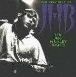 The Very Best Of The Jeff Healey Band - {Jeff Healey} Band