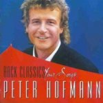 Rock Classics - Your Songs - Peter Hofmann