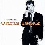 Speak Of The Devil - Chris Isaak