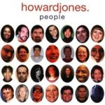 People - Howard Jones