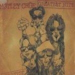 Greatest Hits - Mötley Crüe