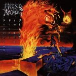 Formulas Fatal To The Flesh - Morbid Angel