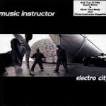 Electro City - Music Instructor