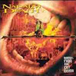 Words From The Exit Wound - Napalm Death