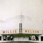 Teatro - Willie Nelson