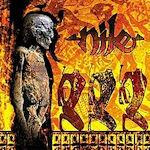 Amongst The Catacombs Of Nephren-Ka - Nile