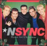 Home For Christmas - N SYNC