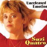 Unreleased Emotion - Suzi Quatro
