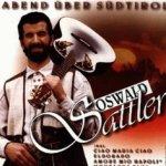 Abend über Südtirol - Oswald Sattler