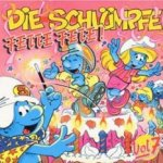 Fette Fete! (Vol. 7) - Schlümpfe