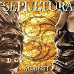 Against - Sepultura