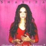Donde estan los ladrones? - Shakira