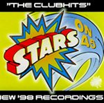 The Clubhits - Stars On 45