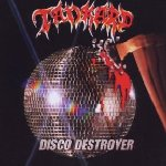 Disco Destroyer - Tankard