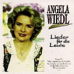 Lieder für die Leute - Angela Wiedl