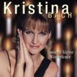 Tausend kleine Winterfeuer - Kristina Bach
