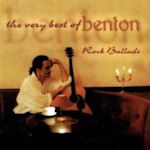 The Very Best Of Benton - Rock Ballads - Benton