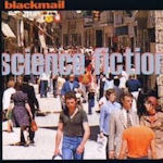 Science Fiction - Blackmail