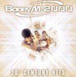 20th Century Hits - {Boney M.} 2000