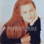 A Place On Earth - The Greatest Hits - Belinda Carlisle