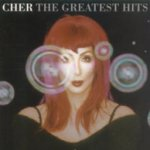 The Greatest Hits - Cher