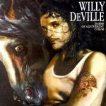 Horse Of A Different Colour - Willy DeVille